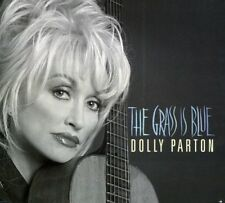 Dolly Parton - Grass Is Blue [New CD]