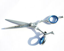 Professional Hairdressing cutting Scissors Barber J2 Shears Swivel Thumb 5.5""