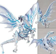 MISB in USA - Kaiyodo Revoltech Vulcanlog 013 Yu-Gi-Oh! - Blue Eyes White Dragon