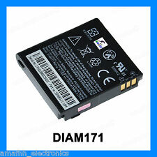 New 100% OEM DIAM171 Replacement Mobile Battery for HTC P4600 P4601 P4602