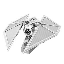 Tie Striker Star Wars Rogue One 3D-Metall-Bausatz Metal Earth 1273