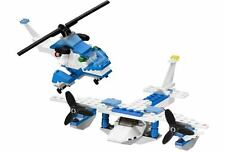 Lego 4098 Designer Creator HIGH FLYERS Planes w/Instructions
