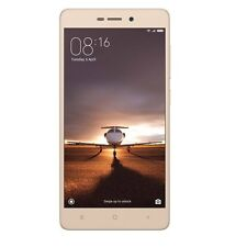 Xiaomi Redmi 3S Plus 4G VoLte |2GB Ram 32GB Rom | 13MP camera Finger print -Gold