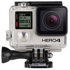 Manufacturer Refurbished GoPro HERO4 Black Edition Waterproof Sports Action Cam