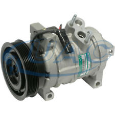 NEW AC COMPRESSOR & CLUTCH 2006-2010 DODGE CHARGER  5.7,6.1 CO 30000