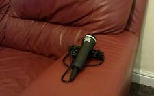 REDOCTANE USB GUITAR HERO MICROPHONE FOR PLAYSTATION 3 XBOX 360 WII TESTED