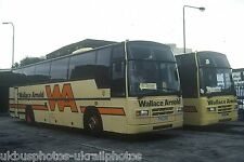 Wallace Arnold F413DUG & H630UWR Bus Photo