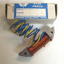 CCW KEC 340 MODEL E & G KEC 400 S E & G LIGHTING COIL OEM PART SNOWMOBILE OTHERS