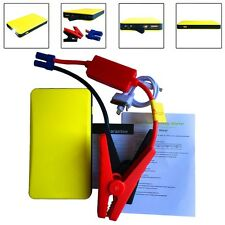 New 20000mAh Minimax Auto Car Jump Starter Charger Battery Bank Power Booster