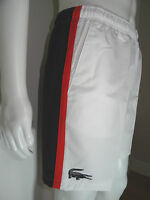 """LACOSTE SHORTS """"SPORTS COLLECTION"""" SIZE 3/4/5/6 S/M/L/XL rrp:-£80"""