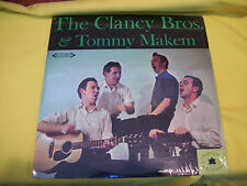 Clancy Brothers & Tommy Makem -  Orig Tradition DG Heavy LP Tight Wrap - MINT