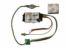 FrSky DHT DIY 2.4Ghz Two Way Series AACST RC transmitter module toggle switch 3M
