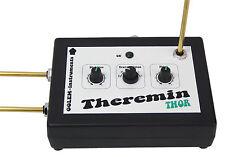 Theremin - Pitch- und Volume-Antenne - mit Transposition bis 9 Oktaven +Netzteil
