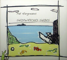CD PAT HARGREAVES - shipwrecked shoes