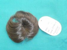 "doll wig light brown 5"" to 6"" baby/Global Dolls/USA"