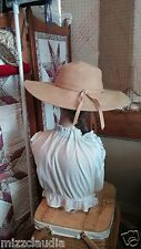 Preowned Civil War, Old West, Reenactor, Victorian, Lady Dress Hat
