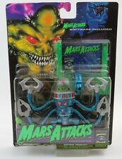 TIM BURTON - MARS ATTACK - DOOM ROBOT - 1996 - NEW IN PACKAGE