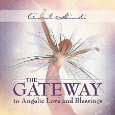 The Gateway to Angelic Love and Blessings by Avril Hindi (2012, Paperback)