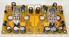 Assembled 10A Advanced speaker protection board suitable for BTL circuit  CL176