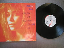 Paula Abdul - (Its Just) The Way That You Love Me -12in Single