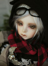 Jeremy  Doll Leaves 1/4 boy SUPER DOLLFIE size MSD bjd