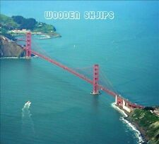 WOODEN SHJIPS West CD NEW Thrill Jockey ripley johnson psych stoner rock