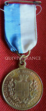 DEC3261 - MEDAILLE FETES FRANCO-RUSSES 1893 MARSEILLE - FRENCH ORDER MEDAL