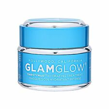 GlamGlow Thirstymud Hydrating Treatment 1.7oz,50ml Deep Moisturizing Mask #13923