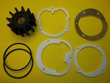 Impeller Kit for Johnson Pump Volvo Penta 825940,860203, 875811, 3855546