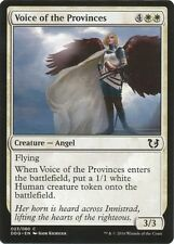 4 x Voice of the Provinces - Blessed vs. Cursed - Common - Near Mint