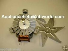 STOVES Cooker FAN OVEN MOTOR Spares BN 081581800