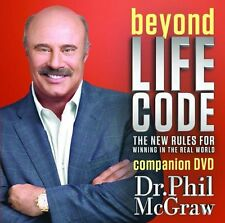 Beyond Life Code The New Rules for Winning in the Real World Book By Phil McGraw