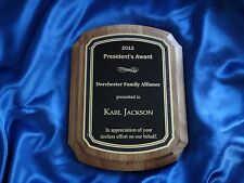 AUTHENTIC TED 2 Prop - Karl Jackson's (Jay Patterson) 2012 President's Award