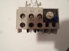 Shihlin TH-P20 CNSC4084 JEM 1356 Thermal Overload Relay