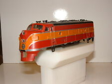 Athearn HO Scale Southern Pacific F7A road No: 6441 Shell