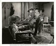 JOHNNY MACK BROWN LAW OF THE RANGE ORIG UNIVERSAL PICTURES WESTERN STILL #1