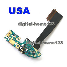 From US For HTC One M8 2014 831c USB Charge Port Dock Connector Flex Cable parts
