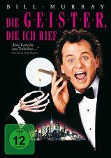 DVD * DIE GEISTER, DIE ICH RIEF...  BILL MURRAY  # NEU OVP +