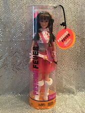 RARE TOKYO POP FASHION FEVER TERESA BARBIE DOLL 2004 MINT G9011