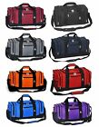 Gym Sport Travel Bag Work out All Purpose Duffel NEW 20