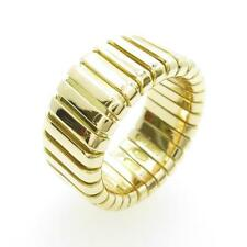 Authentic Bvlgari To~ubogasu ring  #260-001-292-5513