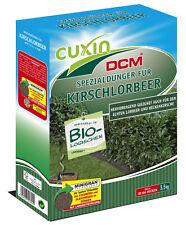 3,5kg CUXIN Spezialdünger für Kirschlorbeer