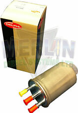 FORD TRANSIT CONNECT TOURNEO CONNECT 1.8 TDCI DELPHI  FUEL FILTER HDF924E