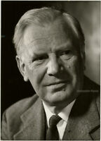Orig. Photo,Judge John Drabble, britischer Richter,1970