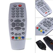Replacement Remote Control RC for DREAMBOX 500 S/C/T DM500 DVB 2011 Silver New