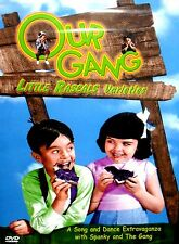 Our Gang-Little Rascals Varieties ,DVD,NEW! FREE SHIP SONGS,HAL ROACH,CHILDRENS