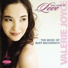 Look of Love: Music of Burt Bacharach