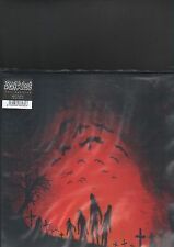 CONVULSE - evil prevails LP red vinyl