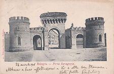 BOLOGNA - Porta Saragozza 1908