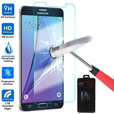 9H Premium Real Tempered Glass Film Screen Protector for Samsung Galaxy Note 5